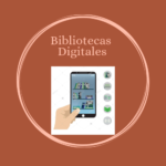 Logo Bibliotecas digitales