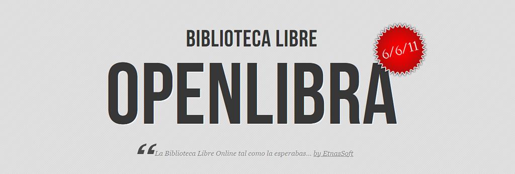 Open Libra