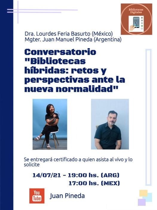 Conversatorio Lourdes