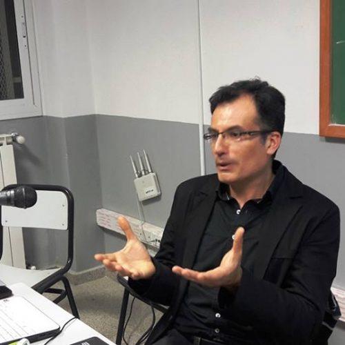 Juan Talks